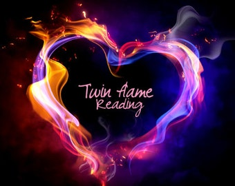 Do you have a Twin Flame?