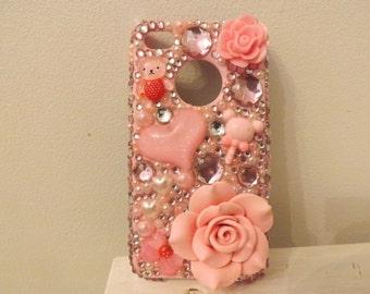 bling i phone 4 case