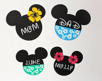 Personalized Disney Cruise Stateroom Door Magnets, Disney cruise door magnet, Disney magnet