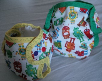 Waterproof Nappy covers
