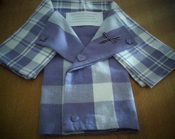 Cotton tea towels(