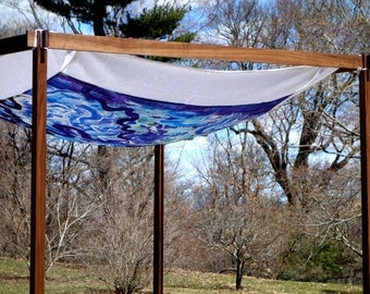 Chuppah: Let The Winds of Heaven Dance Between You