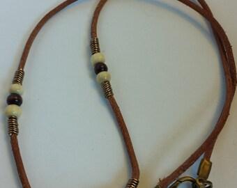 Men's OM Necklace