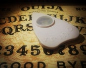 Ouija Board Planchette Soap - Vegan Talking Board Seeing Oracle Fortune Soaps - Brown Sugar Scented - All Natural - SLS free - Cruely Free