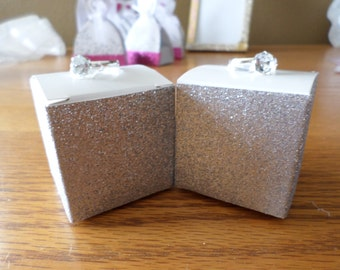 Candy Favor Boxes