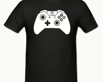 Xbox controller t shirt,mens t shirt sizes small- 2xl,fathers day gift,dad gift