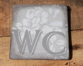 Targhe in legno etsy for Targhe decorative in legno