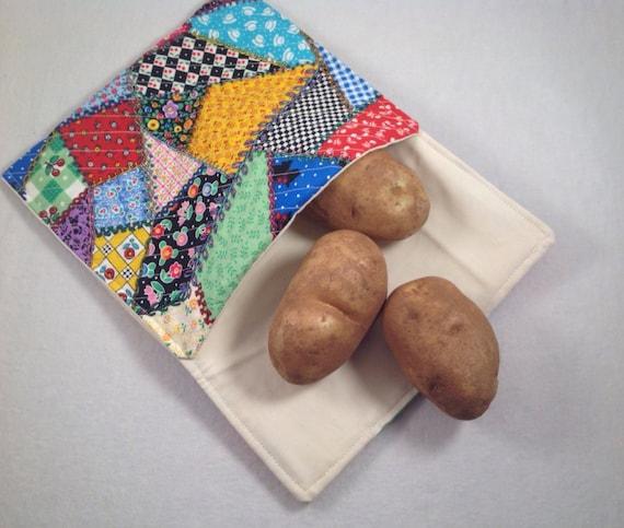 Baked Potato Bag Microwave Potato Bag Microwave Baked Potato
