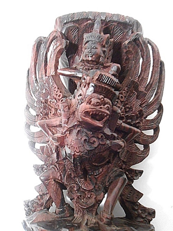 garuda sculpture - photo #30