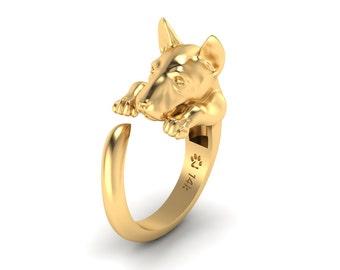 BullTerrier ring