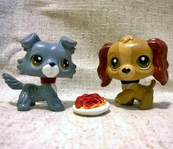 Lps Valentines Day Dog