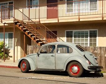 Volkswagen no. 9 - Venice, CA  2011
