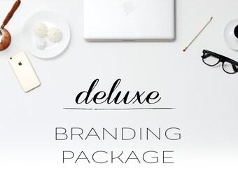 Brand identity, marketing package, branding kit, branding package, business branding, brand marketing, custom brand, minimal branding, brand