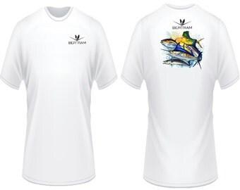 Bertram Yachts Ocean T-Shirt