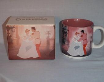 VINTAGE Walt Disney's Classic 'Cinderella' Mug