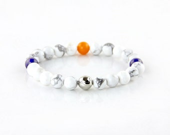 Maxbliss - Nantucket Happy Bracelet