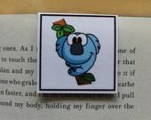 Magnetic Bookmark: Penelope, the Koala
