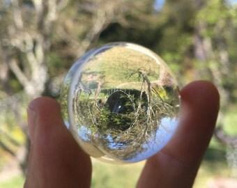 Small Crystal Ball