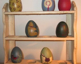 Egg Shelf