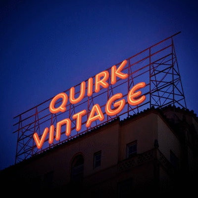 QuirkVintageClothing