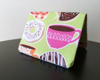 Card Wallet - Coffee Break