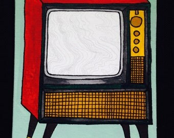 Midcentury Television mini original