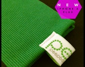 N E W     -     iphone 6 PLUS  sock    -   grass green  (other colours available)