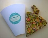 Warmie - Rice Bag with Lavender - Meadow Flowers