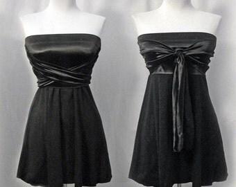 Babydoll Top/Dress/Skirt - Multi Wear - XS/S