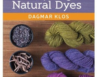 Overdyeing with Natural Dyes DVD