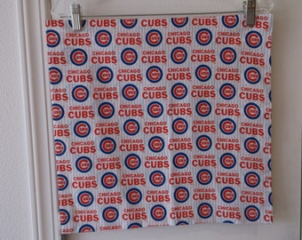 Cotton Pillow Chicago Cubs  #4062