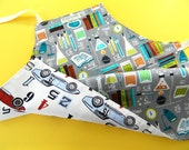 Kids Gift Under 30, Kids Apron, Toddler Apron, Reversible Apron, Toddler Boy, Children's Apron, Kids Art and Craft, Chemistry
