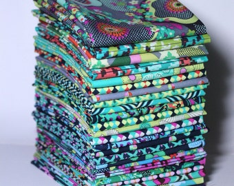 Glow by Amy Butler Fat Quarter Bundle of 23 LAST