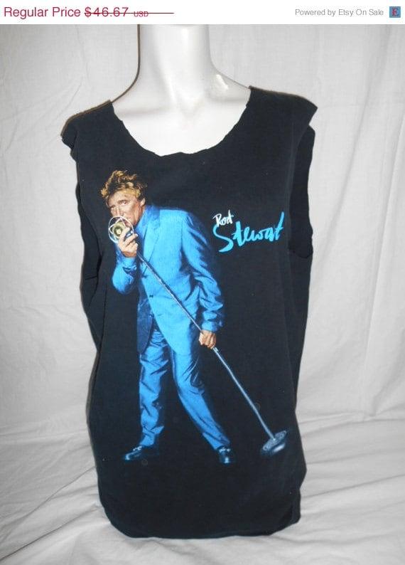 vintage clothing sale reworked rod stewart by