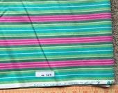 Fabric Destash no. 264 -- 4.25 yards of Girlfriends Sophie stripes