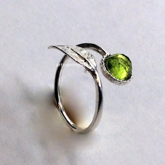 Gone With The Wind Engagement Ring