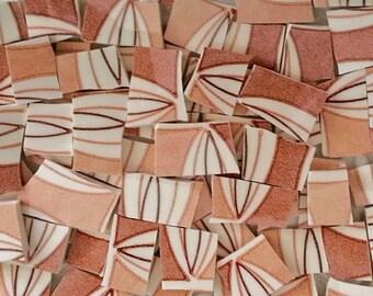 Mosaic Tiles- Retro Core-70 Tiles
