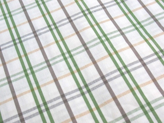 Ikea Einrichtungsplaner Jugendzimmer ~ Tartan IKEA Gunita Cotton Fabric by momentintime on Etsy