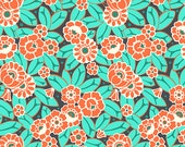 Amy Butler fabric, Violette fabric by Fabric Shoppe Fabrics- Camellia in Crush - You Choose the Cuts. Free Shipping Available