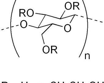 Hydroxyethylcellulose (HEC) - 2 ounces