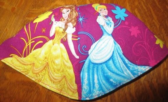 Jew Detector: Disney Princesses Kippah Or Yarmulke I Am A Princess Awesome