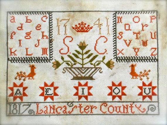 lancaster farming paper