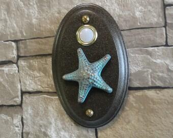 STARFISH Doorbell Coastal Beach House