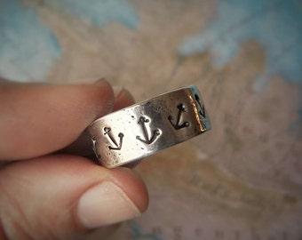 Boyfriend Gift Jewelry, Boyfriend Gift Ring, Handmade Boyfriend Jewelry GIft Idea for Him, Boyfriend Rings BETS Boyfriend Jewelry GIFT RING