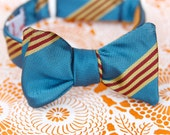 preppy freestyle bow tie for the little guy