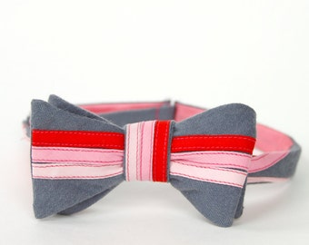 hubba hubba freestyle bow tie