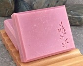 Tropical Seaberry Cold Process Soap