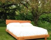 Enso Platform Bed