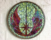 Star Wars Jedi Order Wall Plaque - Made to Order