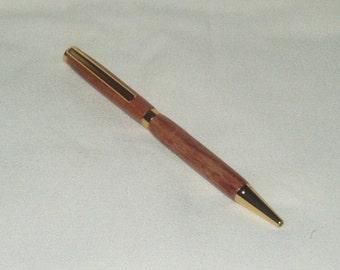 Pen, Slimline, Texas Mesquite (#2)